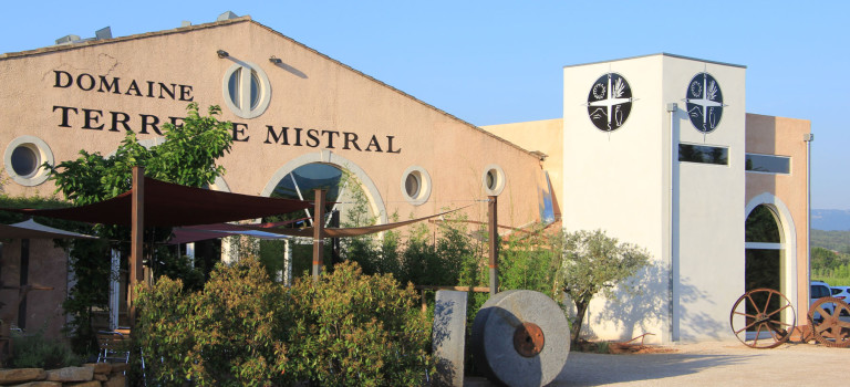 Welcome to Terre de Mistral