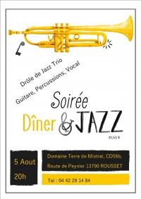 jazz 5 aout